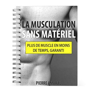 livre musculation sans équipement