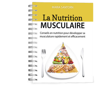 livre nutrition muscle