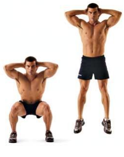 Musculation sans matériel: Les avantages - Super Musculation