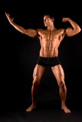 musculation du corps