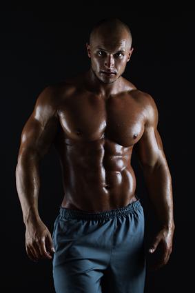 Programme de musculation pour homme